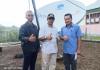 Kemenkominfo Bangun BTS Telekomunikasi 3 Desa di Halmahera Selatan