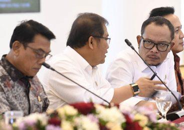 Presiden: Manfaatkan OOC 2018 untuk Kepentingan Nasional